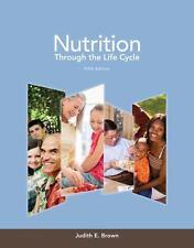 Nutrition Through the Life Cycle by Bea Krinke, Maureen Murtaugh, Judith E....
