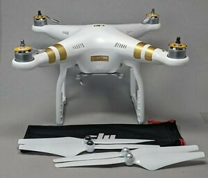 DJI Phantom 3 Professional QUADCOPTER ONLY - New - Never Activated