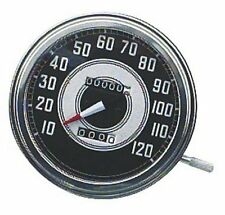Bikers Choice Speedometer 41-45 Look For Harley FXWG Softail 72766BX 490033