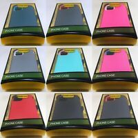 Defender Case for iPhone 11 Pro Max 11 XR XS MAX XS X Clip Fit Otterbox Defender
