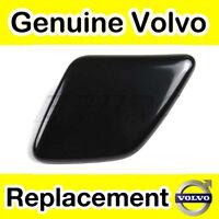 Genuine Volvo XC90 (07-) Headlamp / Headlight Washer Cover (Left) (Unpainted)