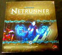 OEJ ~ Android Netrunner Card Game LCG ~ Core Set ~ Sealed
