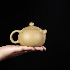 2017 tea pot yixing zisha duan clay tea pot marked nine holes teaware pot of tea