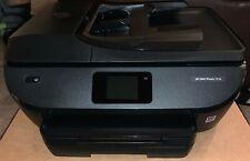 Hp Envy Photo 7858 All-in-one Inkjet Printer (Refurbished)