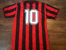 3d128c01f 1993 1994 AC Milan Savicevic No 10 Football Shirt Medium M Maglia Camiseta