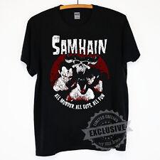 2018 new special samhain t shirt gildan size s-xxl..