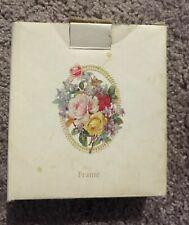 Vintage Pretty Petals Collectibles Print Hydrangea