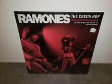 Ramones – The Cretin Hop LP