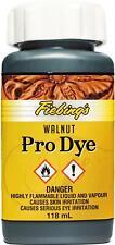 Fiebing's Fiebings Leather Dye 118ml - Permanent - All Colours In Stock