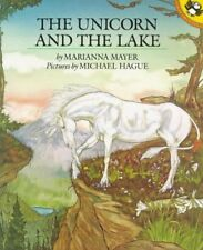 The Unicorn and the Lake (Pied Piper)