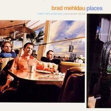 Brad Mehldau Places [CD]