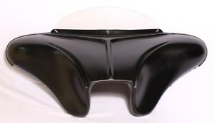 """BATWING FAIRING WINDSHIELD 4 RIDLEY MOTORCYCLE  AUTO-GLIDE ALL YEARS 6.5"""" FL-6"""