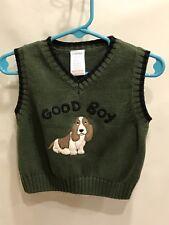 Gymboree Vest Sweater: 3-6 month