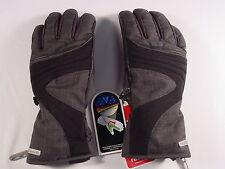 New Reusch Ski Gloves Womens Small (7) Finia Leather Palms Rtex Rloft #2887237