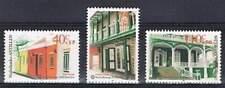 Ned. Antillen postfris 1999 MNH 1274-1276 - Sociale en Culturele Zorgzegels