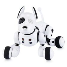 DIMEI 9007A Intelligent RC Control Robot Dog Toy Interactive Fun New  Woof Woof