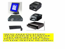 1 Computer Restaurant-Pizza-Fast Food Point of Sale Pos System Ursa -1