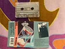 Drive - Characters In Time Cassette. Near Mint. 30 cent shipping on 2nd item