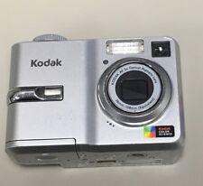 Kodak EasyShare Digital Camera C633 3x Optical Zoom  Parts Repair
