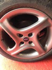 Fiat Coupe Le Alloy Wheels