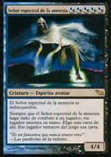 Señor espectral de la amnesia/ghastlord of cuarteto | nm | Shadowmoor | esp | Magic
