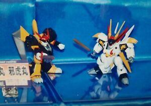 Recast Non Scale Hitoshi Hayami Creation Mashin Hero Wataru Resin Model Kits
