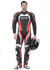 Tute in pelle e altri tessuti un pezzo RST per motociclista