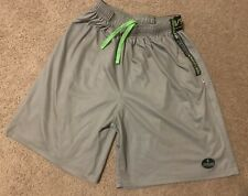 Wreckless Lacrosse Xl Athletic Shorts