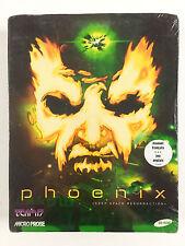 Jeu Phoenix Deep Space Resurrection Sur PC Big Box / Boite Carton Neuf