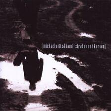 Michael Witte & Band  Straßen und Kurven 2009 Neu