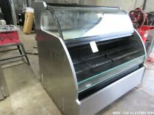 Structural Concepts Hou5652r 58 Refrigerated Grab Amp Go Merchandiser Bakery Case