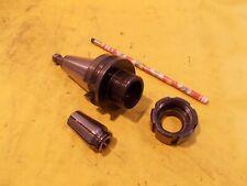 BT40 ACURA FLEX COLLET CHUCK 40 bt mill milling tool holder UNIVERSAL 911786