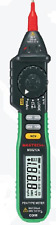 MS8212A Mastech Pen Type Digital Multimeter Stift-Design AC Dc Ohm Auto-Ranging