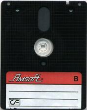 CF2 3″ (Zoll) Disketten für Amstrad / Schneider CPC / Joyce, u.v.a. (Gebraucht)