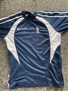 Royal Navy Kooga Rugby T.Shirt