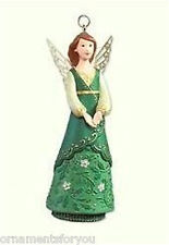 Hallmark 2005 Esmerelda Joyful Angels Ornament