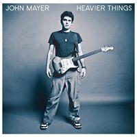 JOHN MAYER Heavier Things CD BRAND NEW