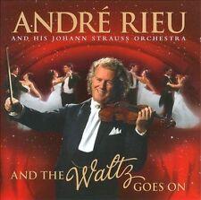 ANDRE RIEU - NEW ALBUM (CD+DVD) NEW CD