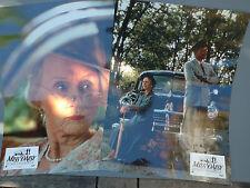 Miss Daisy et son chauffeur   jeu 2 photos poster d'exploitation