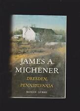 James A. Michener - Dresden Pennsylvania