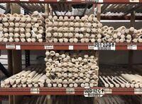 3- GAME READY Wooden Blem Baseball Bats (FREE SHIPPING!)