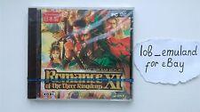 Romance of the Three Kingdoms XI for PC *BRAND NEW*