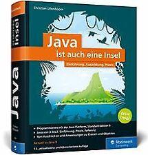 Java ist auch eine Insel: Programmieren lernen mit ... | Buch | Zustand sehr gut