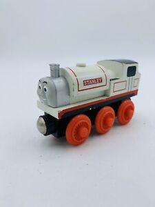 Thomas & Friends Wooden Railway Stanley Engine