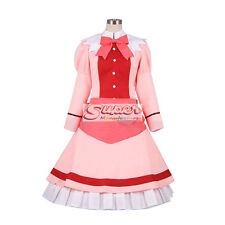 Black Butler Elizabeth Ethel Cordelia Midford Uniform Clothing Cosplay Costume