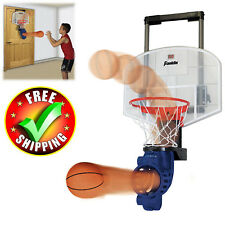 Basketball Kid Hoop Over The Door Indoor Game Training Portable Goal Youth Child
