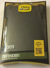 """Kindle Fire HD 7"""" Otterbox Defender Series"""