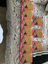 Travis Scott Reeses Puffs Cereal Box Bulk. 10 Boxes