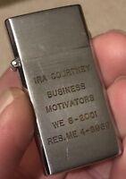 Barlow B-15 Miniature IRA COURTNEY BUSINESS MOTIVATORS DEPENDABLEFLAME HDSA🎗️