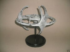 DS9 Deep Space 9 Nine Star Trek Wood Model Station Small
